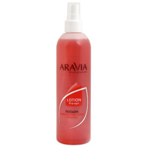 Aravie pre-epil