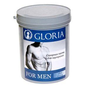 Паста для мужчин